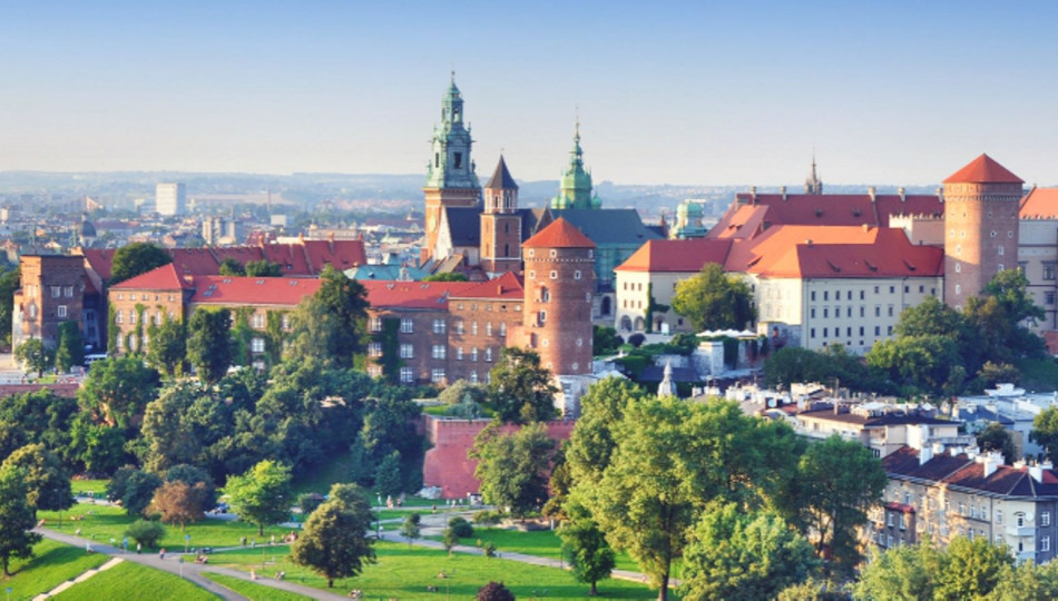 Kraków for beginners - an expat-friendly place