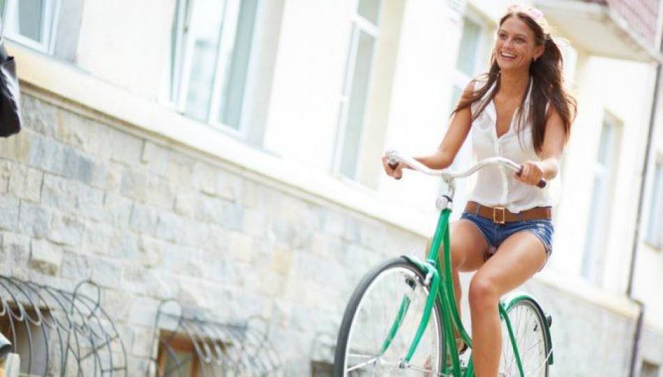 Bicycles at work – biking mania in Poland