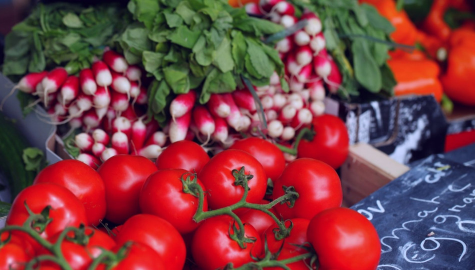 Cost of living in Poland: Food prices 2021