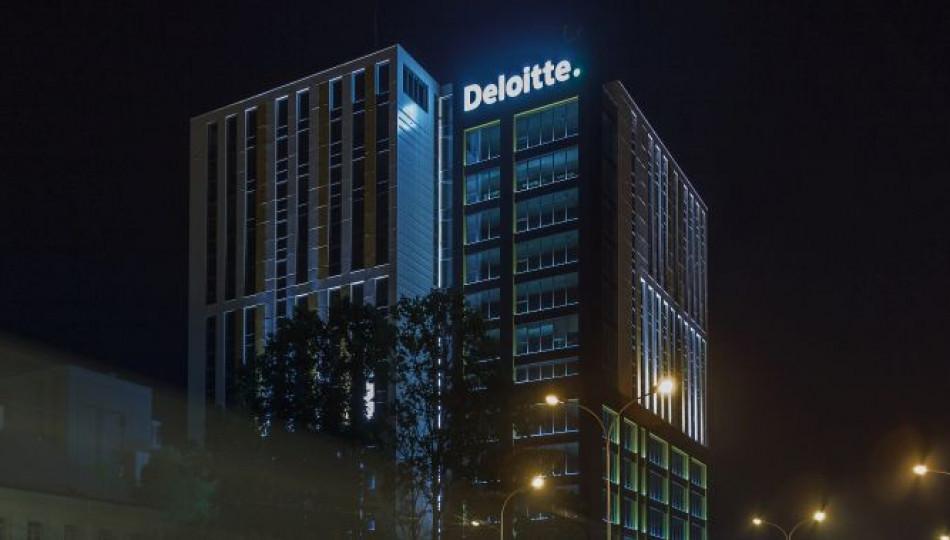 Deloitte CE BSC to double number of employees in Rzeszów