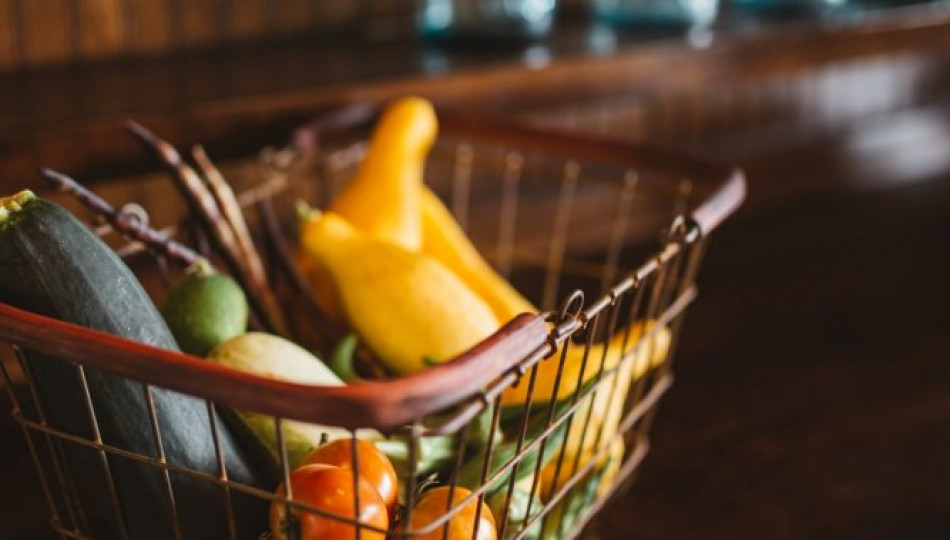 Food prices in Poland among lowest in EU