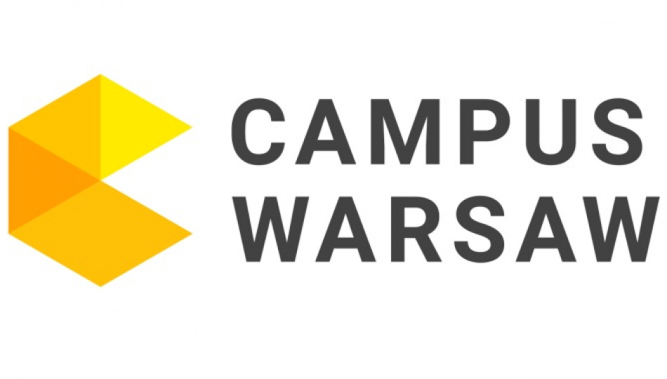 Google Campus Warsaw is here