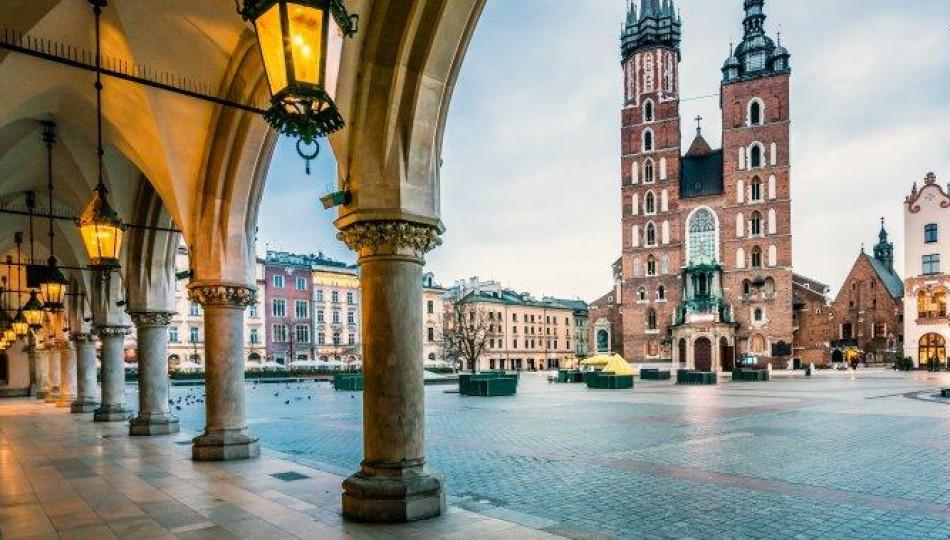 Kraków Main Square