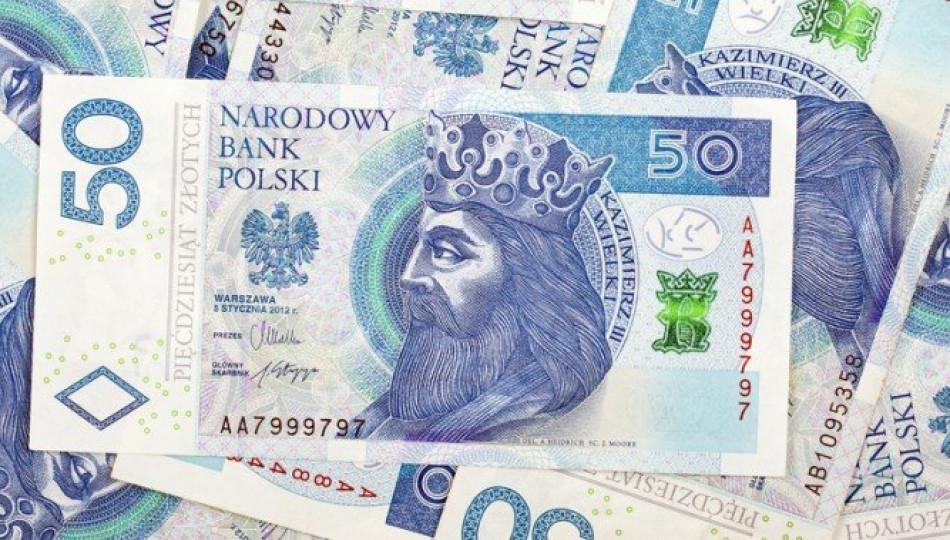 Minimum wage in Poland