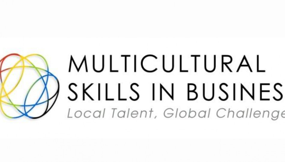 Multicultural Skills in Business Łódź 2016