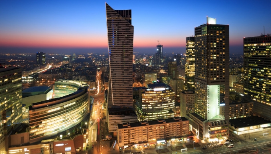 U.S. News places Poland among countries best to invest