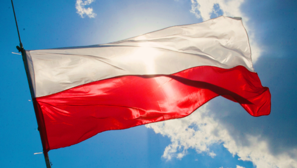 Let us celebrate - 100 years of Polish Independence