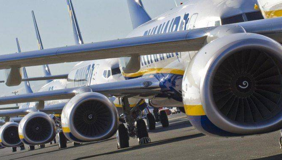 Ryanair spreads its wings in Wrocław