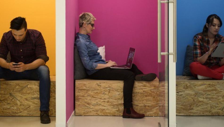 Polish Silicon Valley - startups in Poland