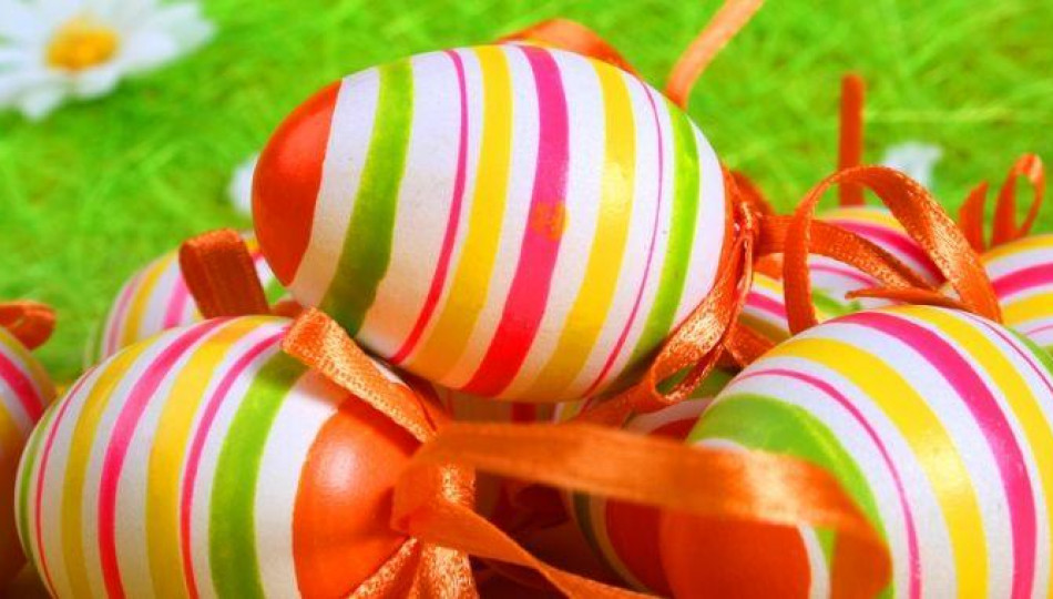 Top 5 unusual Easter traditions in Poland