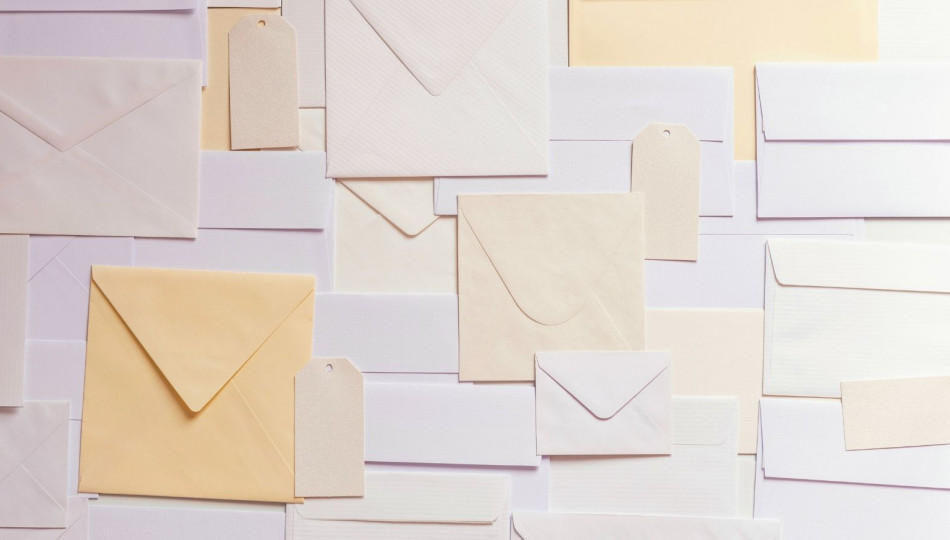 You've got mail - Polish email etiquette rules