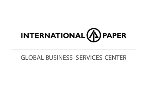 International Paper Global Business Services Center